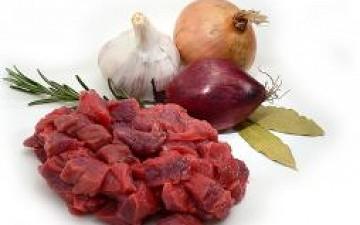 Limousin soepvlees